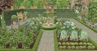 ارشادات تنسيق الحدائق المنزلية
