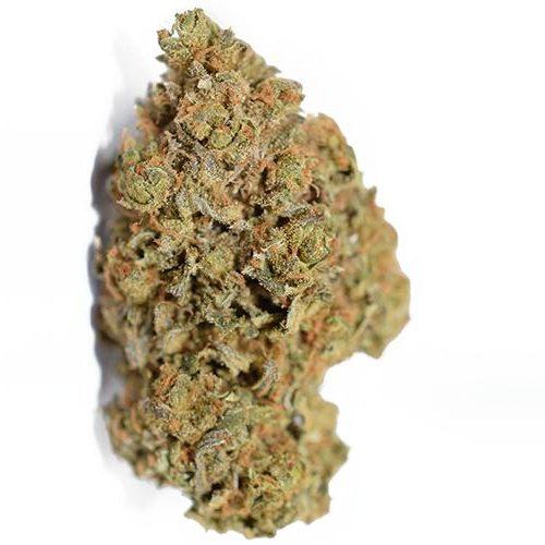 Indica-Dominant | High CBD THC CBD by THC BioMed THC 5-7% CBD 10-13%