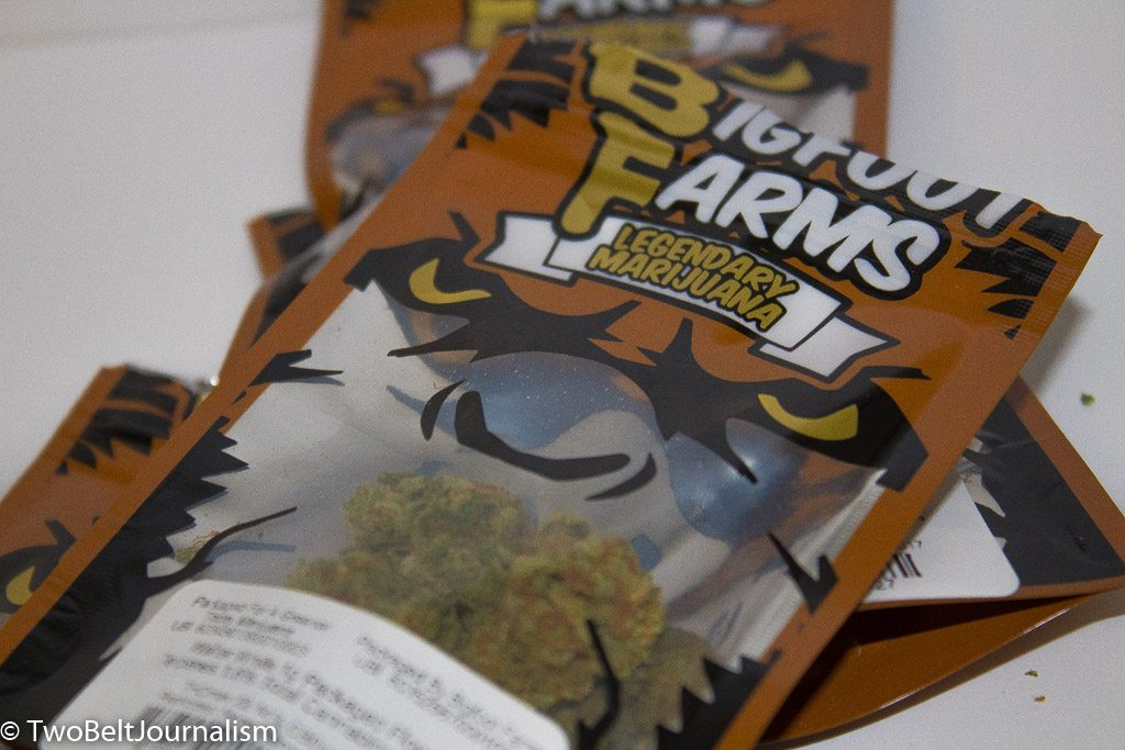Bigfoot Products Cbd