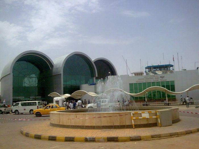 البرلمان: الاجتماع (الثاني) بشأن مطار الخرطوم الجديد أرجئ بطلب من مجلس الوزراء