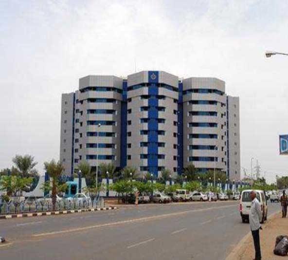 بنك السودان