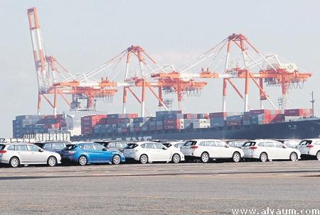 تراجع في حركة البيع وركود في الاسعار بسوق ليبيا للسيارات