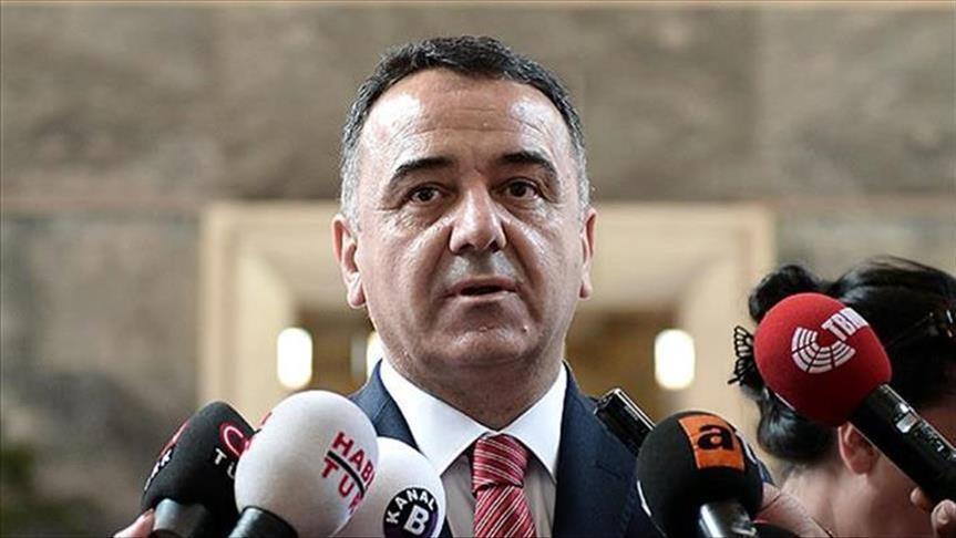 سفير تركيا لدى السودان يبحث مع مسؤولين تعزيز التعاون القضائي والاستثماري