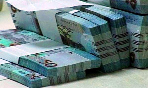 الكشف عن طباعة 90 مليار جنيه سوداني مُزورة داخل شقة
