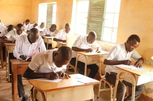 وثيقة تكشف عن إلغاء امتحانات الشهادة السودانية بجوبا