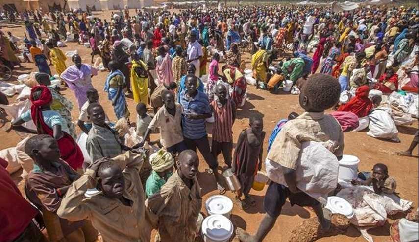 الأمم المتحدة: ثلث شعب جنوب السودان شرّدته الحرب