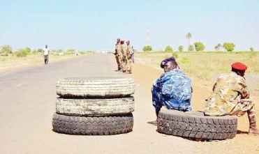 أزمة الحدود..بين خروقات الجيش الشعبي ومعاناة السودانيين
