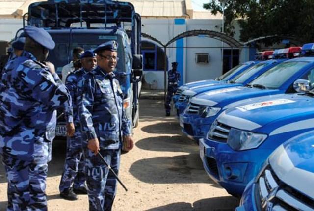 الشرطة تدون بلاغاً ضد ضابط رفيع بالقوات المسلحة لشروعه في قتل شرطي