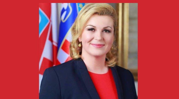 رئيسة كرواتيا تحصل على دعم سوداني غير مسبوق..