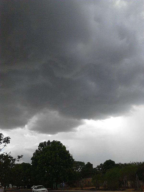مناطق بالشمالية تتعرض لأمطار وأعاصير