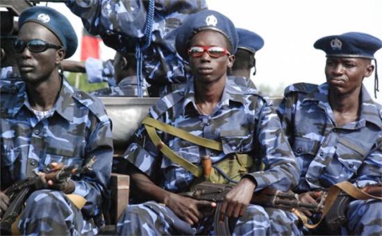 تحديات (أمنية جنوبية) على طاولة سودانية يرويها وزير داخلية جنوب السودان