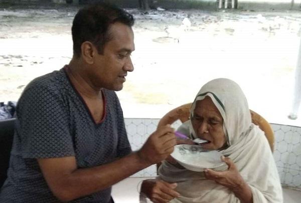 অফিসার ইনচার্জ মো. রতন শেখ