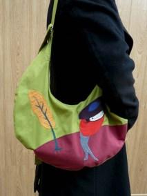 handbag moon rosali model