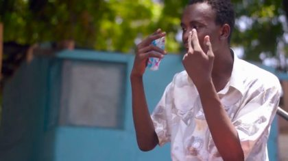 Black Sherif – Money (Official Video)