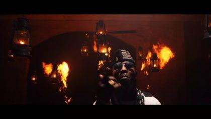 Flowking Stone – Best Rapper Africa (BRA) (Official Video)