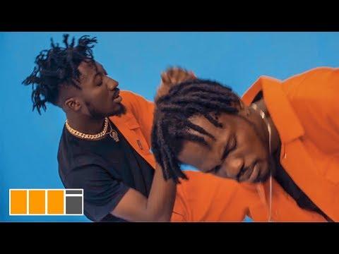 Amerado - Twa So ft. Fameye (Official Video)