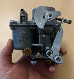 carburetor question [ 2868 x 3116 Pixel ]