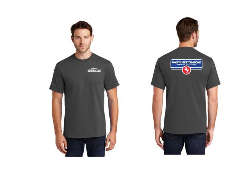 westy restorations T Shirt