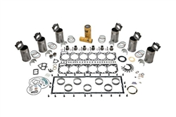 10R-9343 Cat Overhaul Kit, Rebuild Kit for sale along with
