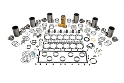 346-4307 Cat Overhaul Kit, Rebuild Kit for sale along with