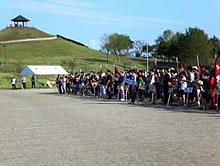 地区運動会