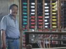 Arif Purnawan, perajin tenun asal Pedan yang berkeliling nusantara untuk mengembangkan dan melestarikan tenun nusantara