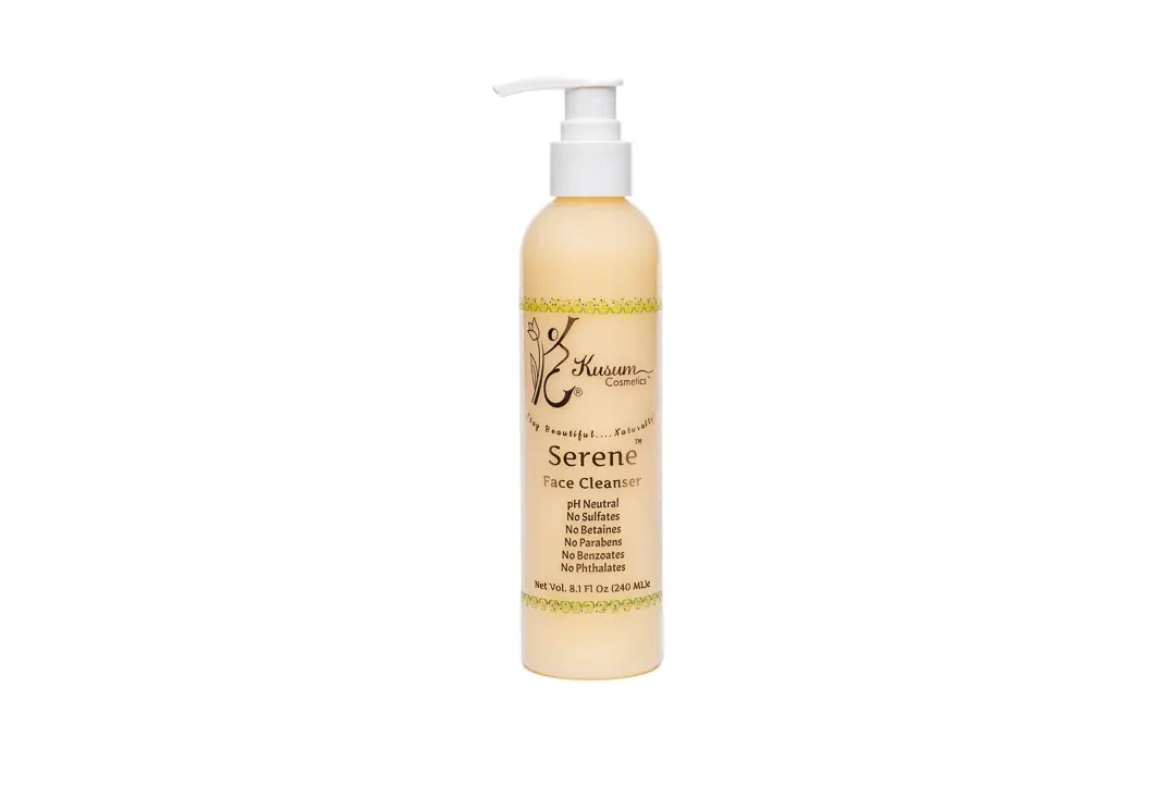 Serene Face Cleanser