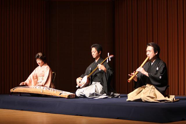 The Leading Shakuhachi - Japanese Musical Instruments