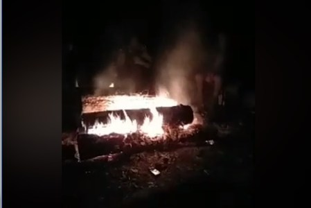 Песни у костра КЮТ-43. 2017