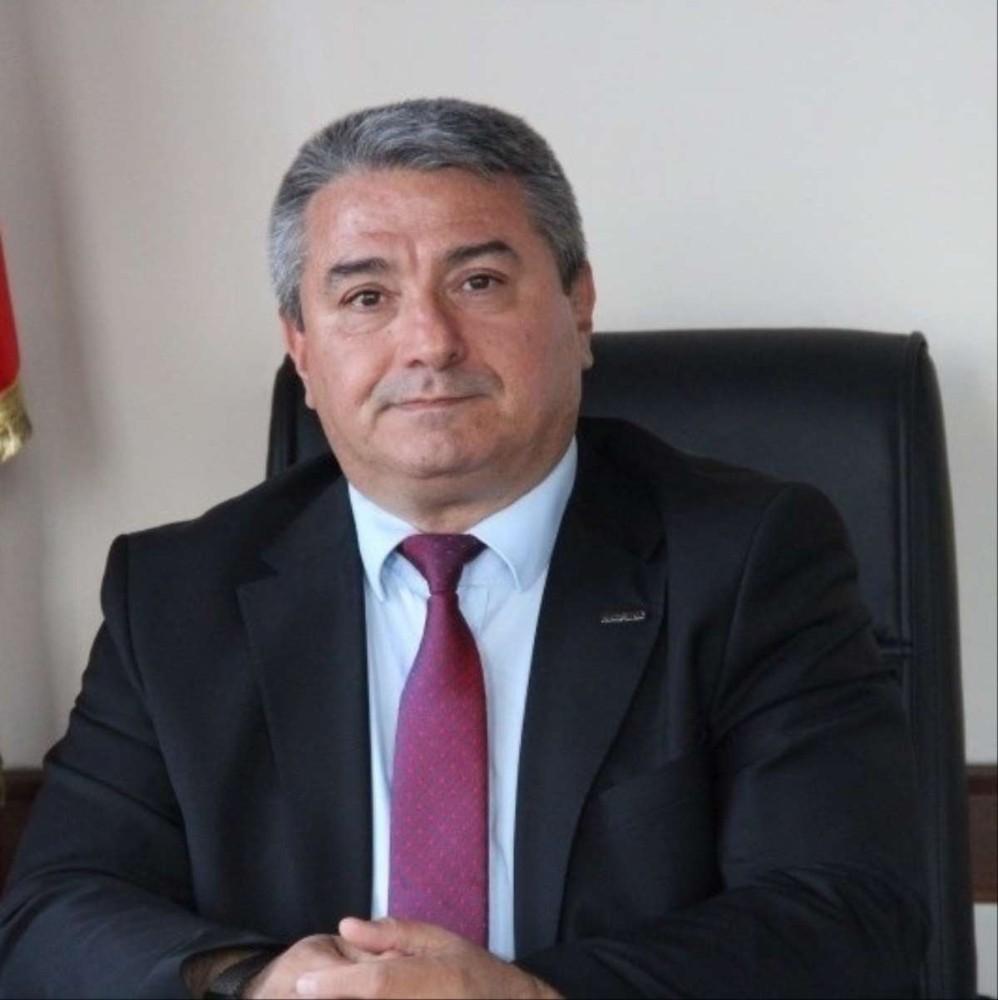 """MÜSİAD Başkanı Tosun: """"Esnafa yapılacak olan destekleri olumlu karşılıyoruz"""""""
