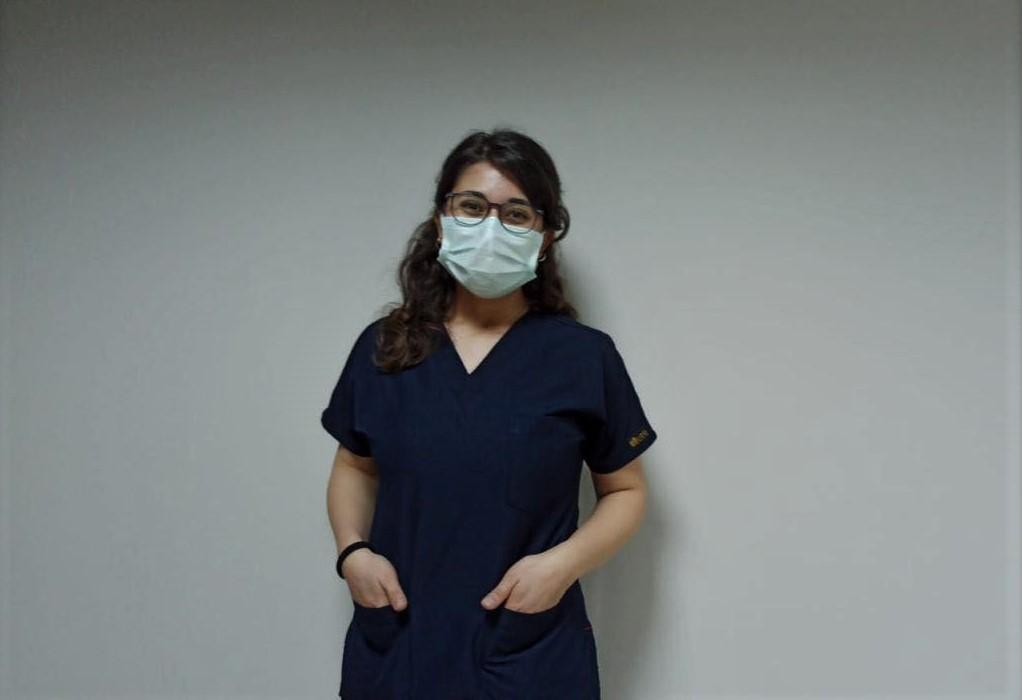 Bakan Koca, Kütahyalı sağlık çalışanlarını tebrik etti