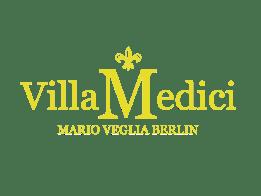 Villa Medici Berlin