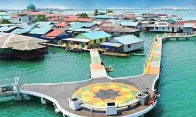 Kampung Tua Tanjung Riau
