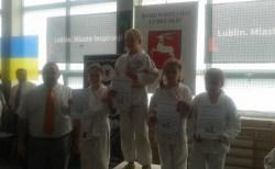 Kolejne sukcesy kutnowskich judoków