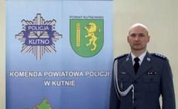 Komendant Powiatowy Policji