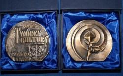 Nagroda w dziedzinie kultury