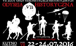 odyseja historyczna