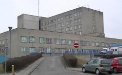 Szpital w Kutnie