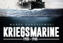 Książka dla Czytelników: Kriegsmarine 1935-1945