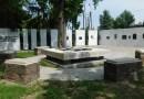 Pomnik Bohaterów Września już w Parku Wiosny Ludów