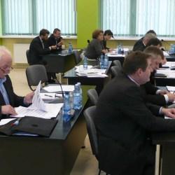 sesja rady miasta i rady powiatu