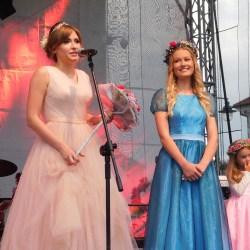 Święto Róży 2017 - Plac Piłsudskiego - piątek