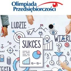 Olimpiada przedsiębiorczości