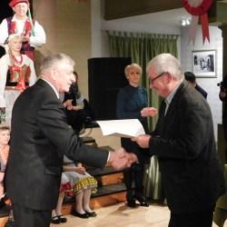 Komitet Honorowy 100-lat odzyskania niepodległości