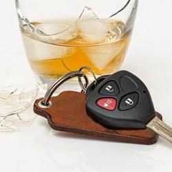 Kobieta pomogła zatrzymac pijanego kierowcę