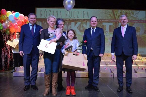 Różana Rodzina – zdjęcia: Lech Martynowski