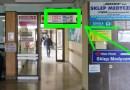 <b>Szpital: tymczasowy SOR. Jak teraz dojść do Izby Przyjęć?</b>