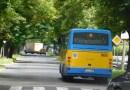 Od lipca: Rewolucja w rozkładzie autobusów MZK