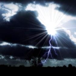 IMGW ostrzega przed burzami z gradem!