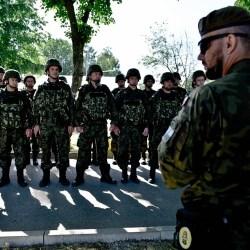 WOT rozpoczyna szkolenia w województwie łódzkim